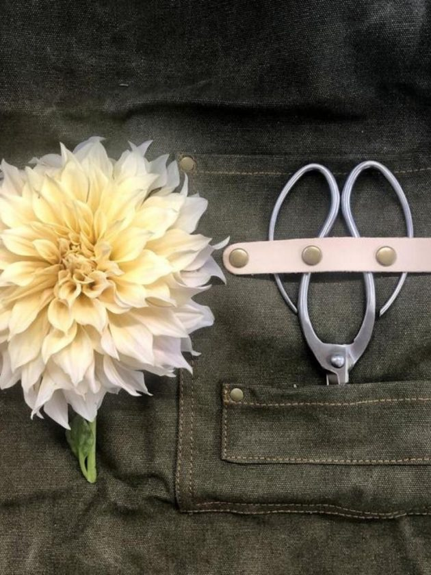 Eco-friendly gardening tools from The Celtic Farm