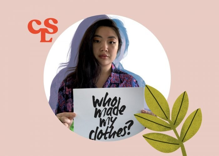 Creating an Intersectional Sustainable Fashion Future with Sophia Yang
