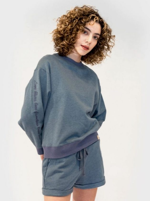 Sustainable loungewear from ourCommonplace