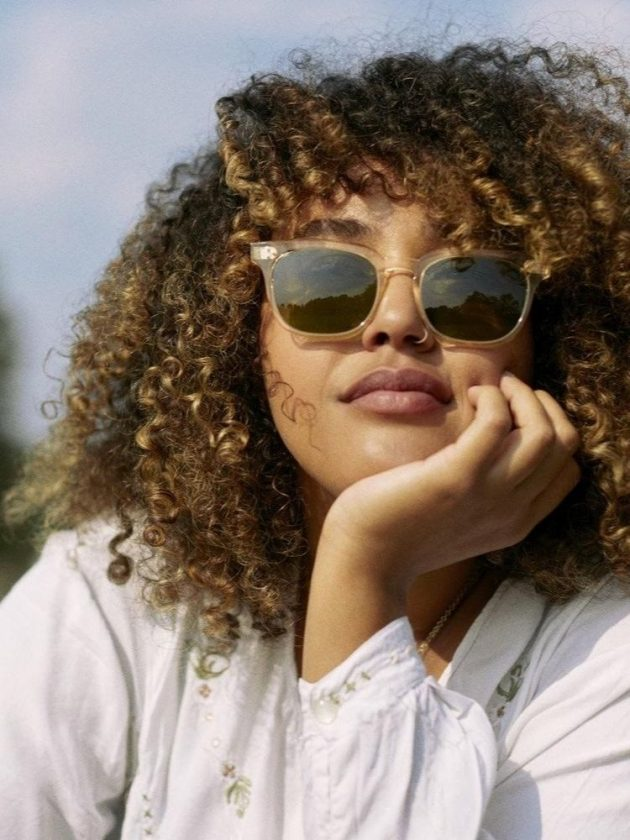Sustainable sunglasses from ourCommonplace