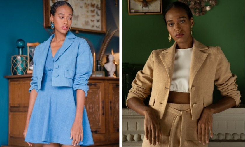 Sustainable Workwear from Rare & Fair