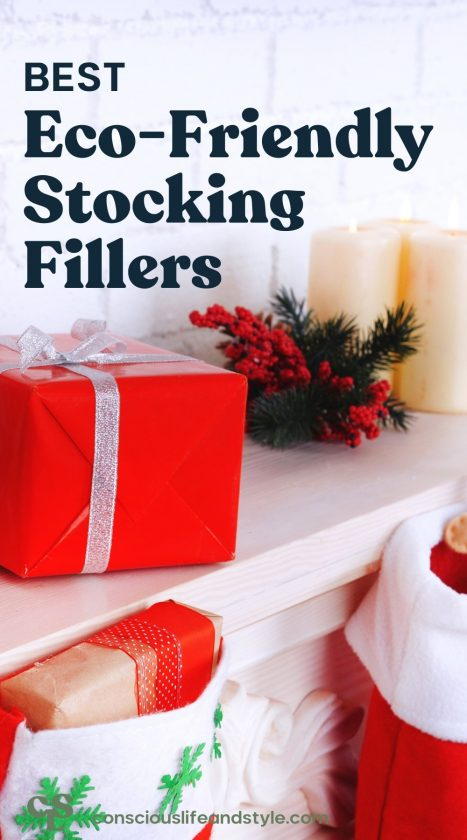 Best Eco-friendly Stocking Fillers - Conscious Life and Style