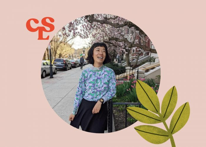 Social Media, Fast Fashion, and Overconsumption with Lily Fang of Imperfect Idealist